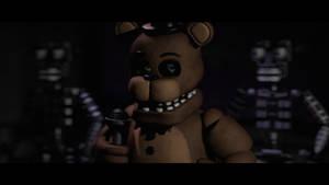 [FNAF SFM] Freddy on scene by MangoISeI