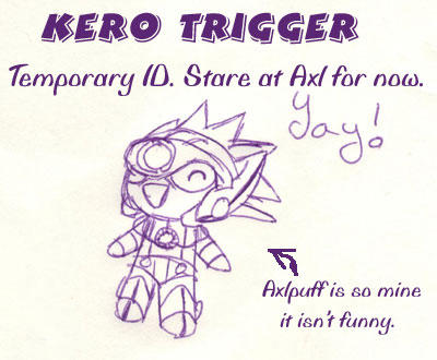 KeroTrigger's Profile Picture