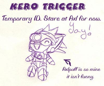 KeroTrigger's Profile Picture