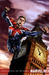 Captain Britain M.cornelius