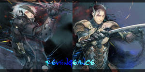 Revengeance by changcc