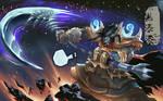 World of Warcraft friends- 1 -
