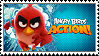 Angry Birds Action! stamp by RegnoArt