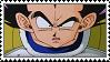 Vegeta saying ''Kaio-ken?'' stamp by regnoart