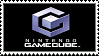 GameCube stamp by regnoart