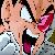 Dragon Ball Z - Vegeta Powering Up icon