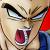 Dragon Ball Z Kinect - Uninterested Vegeta icon