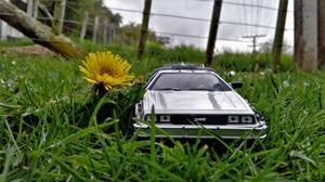 DeLorean 59 by regnoart