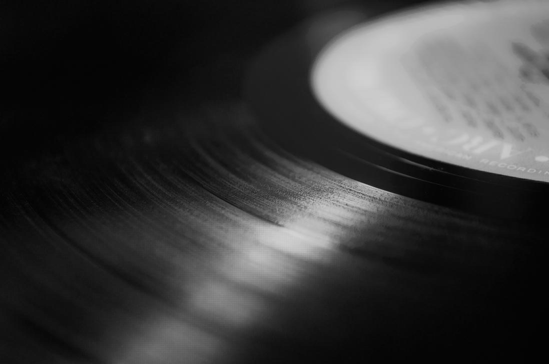 Vinyl wallpaper by agentplay on deviantart for Vinyl wallpaper