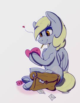 Happy hearts and hooves day