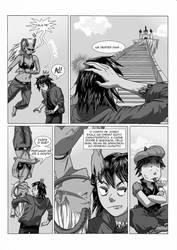 Nao alimentem a caveira - pagina 2 by jackolta
