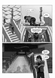 Nao alimentem a caveira - pagina 3 by jackolta