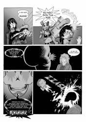 Nao alimentem a caveira - pagina 6 by jackolta