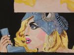 Gaga Telephone