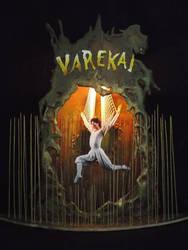 Varekai's Icarus