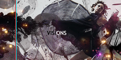 Visions by Andorien