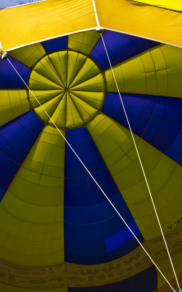 Balloons 013 by MarcoFiorentini