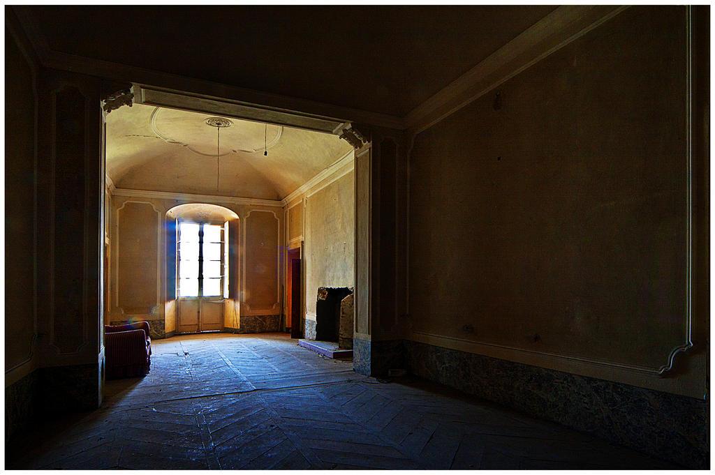 Sofa by MarcoFiorentini