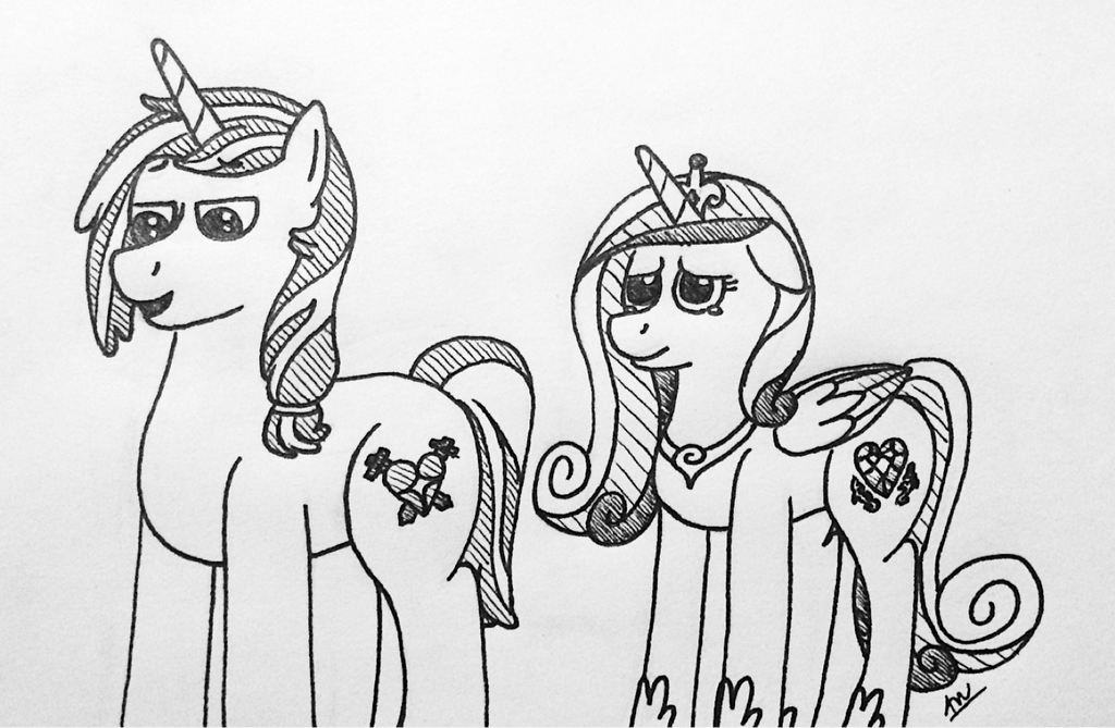 Kilala97Contest1: The Meaning of Love by Epona92 on DeviantArt