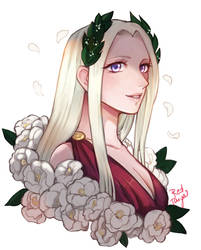[FE3H] Empress Edelgard