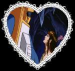 Seaspray and Alana Stamp 2 by Dragon-Star-Empress
