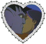 Goliath and Elisa Heart Stamp by Dragon-Star-Empress
