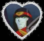 Shadow Maru Heart Stamp by Dragon-Star-Empress