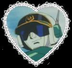 Gun Max Heart Stamp by Dragon-Star-Empress