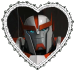Prime Ratchet Heart Stamp by Dragon-Star-Empress