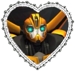 Prime Bumblebee Heart Stamp by Dragon-Star-Empress