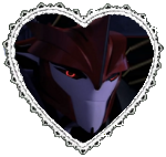 Prime Knockout Heart Stamp by Dragon-Star-Empress