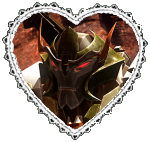 Prime Skyquake Heart Stamp by Dragon-Star-Empress