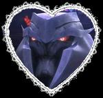 Prime Megatron Heart Stamp by Dragon-Star-Empress