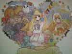 Aninktober #4 by Shi-Gure