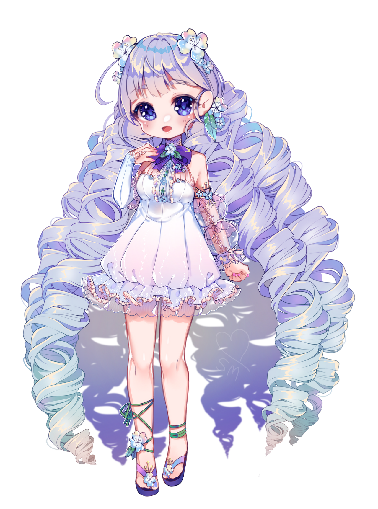 Lilac (Adoptable Auction Closed!)