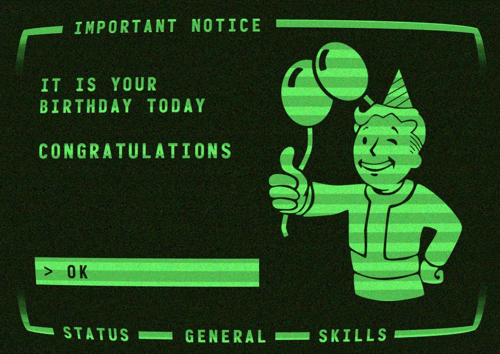 Afbeeldingsresultaat voor happy birthday digital