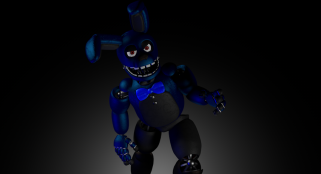 Rontrap by RonnieTheBear12