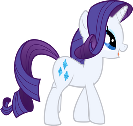 Rarity Side