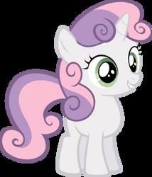 Sweetie Belle by HaveBKYourWay