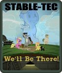 Stable-Tec Poster