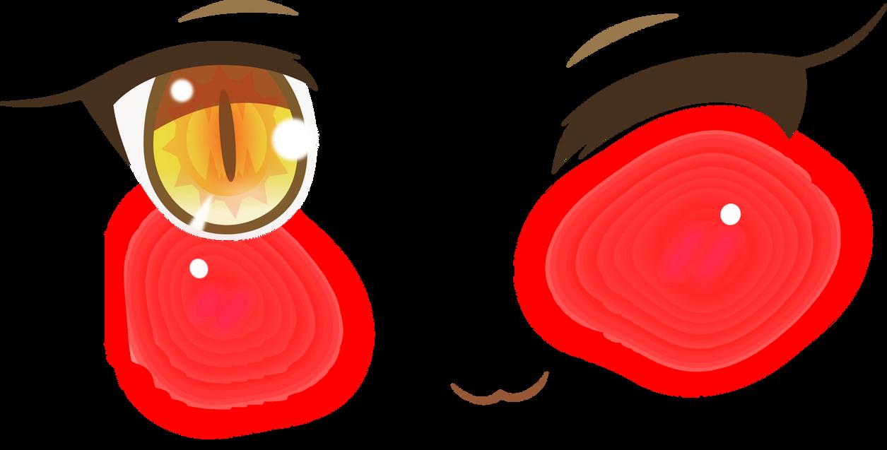 Cat Eyes Wink Png