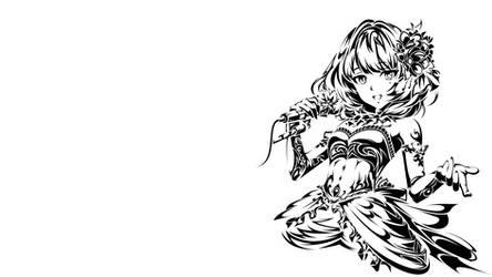 The Idolm@ster Cinderella Girls - Takagaki Kaeda