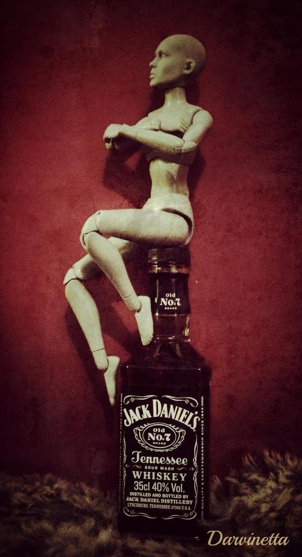 My Jack by Darvinetta