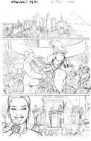 Ultravixen pencils page1 by Jebriodo