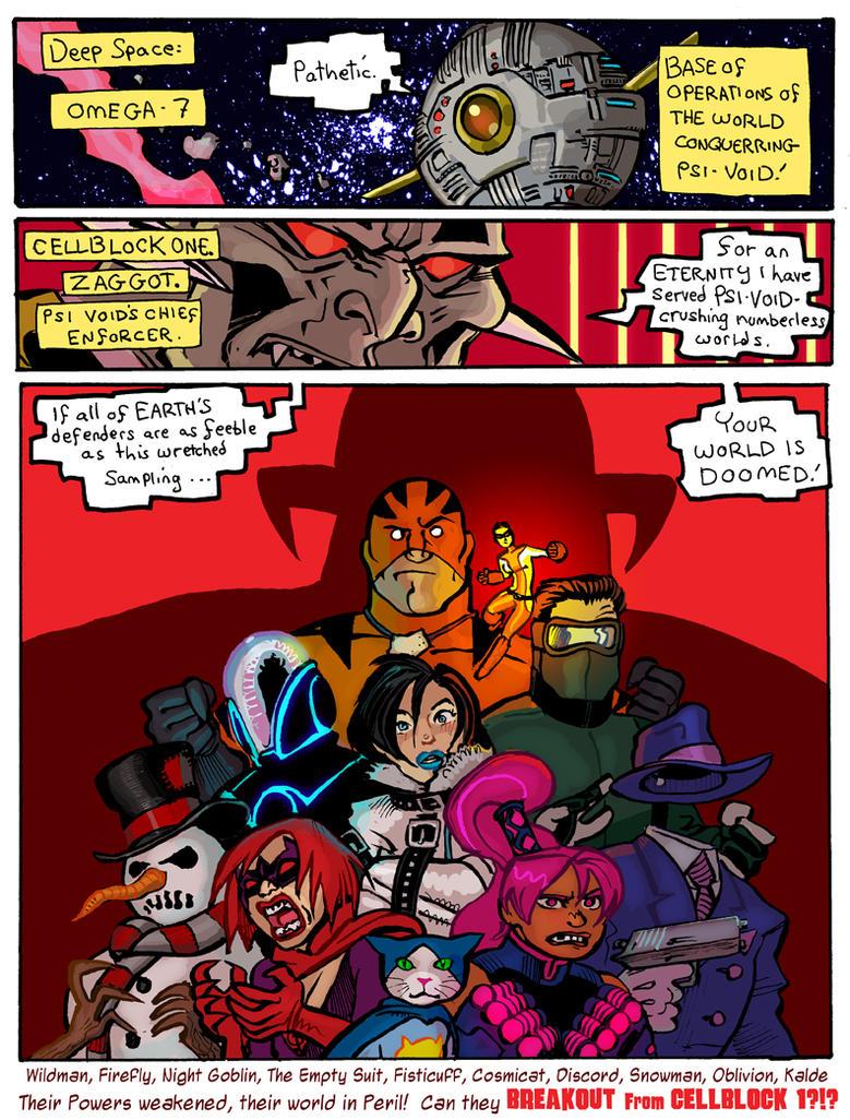 Breakout from Cellblock 1:pg1 by Jebriodo
