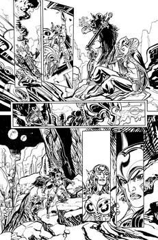 Star Valkyrie Page 3