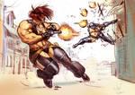 Gunfight Jam