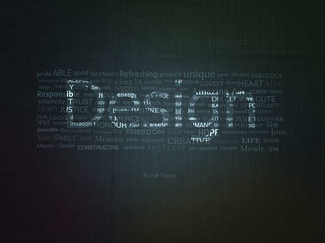 Design typograph