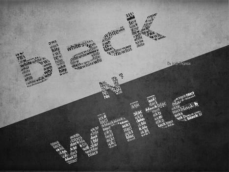 Black n' White 2