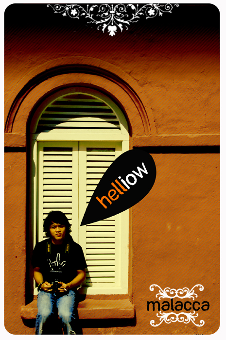 photography trip to malacca